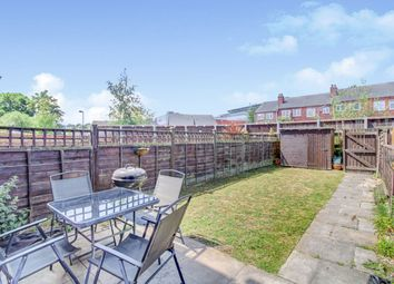 Thumbnail 3 bed town house for sale in Priory Chase, Pontefract