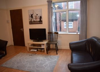 Thumbnail 5 bedroom property to rent in Manor Drive, Hyde Park, Leeds