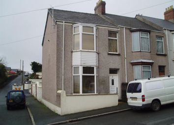 Thumbnail 4 bed property to rent in Belle Vue Terrace, Pembroke Dock