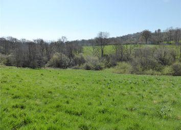 Thumbnail Land for sale in Lower Ridge, Chardstock, Axminster, East Devon