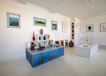 Thumbnail 2 bed end terrace house for sale in The Strand, Newlyn, Penzance, Cornwall