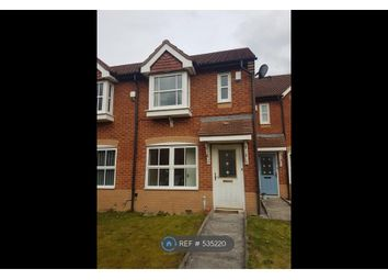 Thumbnail 2 bed terraced house to rent in Lytham Court, Euxton, Chorley