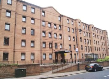 Thumbnail 2 bed flat to rent in Dalhousie Court, 42 West Graham Street, Glasgow