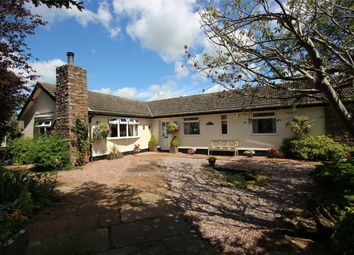 Thumbnail 3 bed detached bungalow for sale in Robin Hill, Brisco, Carlisle, Cumbria