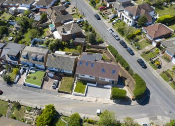 Thumbnail 2 bed semi-detached house for sale in Lindfield Close, Saltdean, Brighton