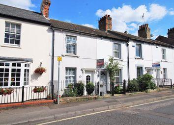 2 bed flat to rent in Buckhurst Avenue, Sevenoaks TN13