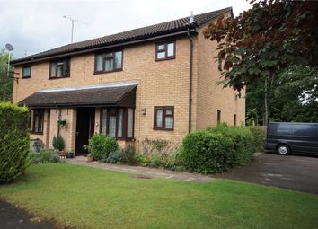 Thumbnail 1 bedroom end terrace house for sale in Marefield, Lower Earley, Reading, Berkshire