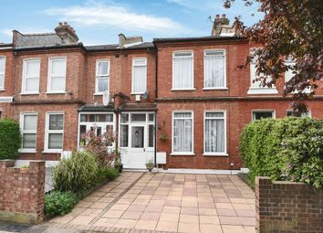 Thumbnail 3 bed terraced house for sale in Ardfillan Road, London