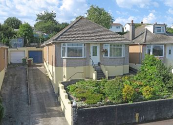 3 bed detached bungalow for sale in Stanborough Road, Plymstock, Plymouth, Devon PL9