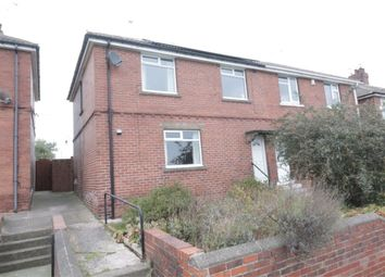 3 bed semi-detached house for sale in Hellaby View, Ravenfield, Rotherham, South Yorkshire S65