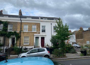 Thumbnail 1 bed duplex to rent in Clapham Manor Street, Clapham