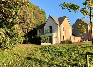 Thumbnail Detached house for sale in Warneford Road, Bristol