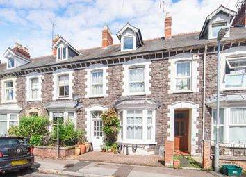 Thumbnail 4 bed terraced house for sale in Taunton, Somerset, United Kingdom
