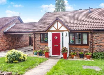 Thumbnail 2 bed semi-detached bungalow for sale in Ivychurch Mews, Runcorn