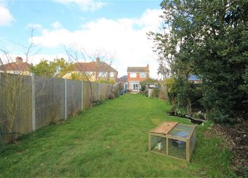 Thumbnail 4 bed detached house for sale in Douglas Road, Clacton-On-Sea