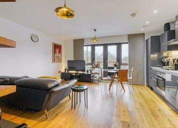 Thumbnail 1 bed flat for sale in Royal Engineers Way, Mill Hill, London