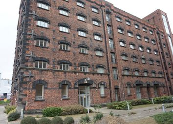 Thumbnail 1 bed flat for sale in Dock Road, Wirral