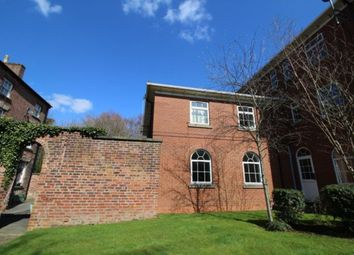 Thumbnail 2 bed flat to rent in Park Lane, Congleton