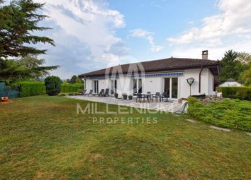 Thumbnail Property for sale in Coppet, Switzerland