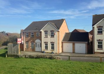 Thumbnail 4 bed detached house for sale in Pinkers Mead, Emersons Green, Bristol, Gloucestershire