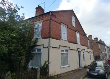 Thumbnail 3 bed terraced house to rent in Newton Street, Beeston, Nottingham