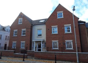 Thumbnail 2 bed flat for sale in Foster Hill Road, Bedford