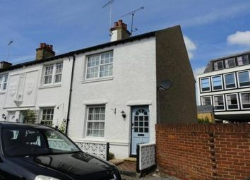 Thumbnail 2 bed end terrace house to rent in Orchard Street, Chelmsford