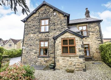 Thumbnail 3 bedroom detached house for sale in Lane End, Chapeltown, Sheffield