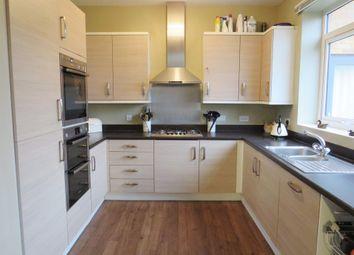 Thumbnail 5 bed detached house for sale in Genesis Green, Ashland, Milton Keynes