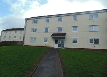 Thumbnail 2 bedroom flat for sale in Goshawk Road, Haverfordwest, Pembrokeshire