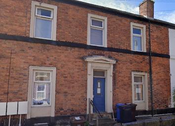Thumbnail Studio to rent in William Street, Broomhall, Sheffield