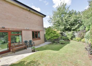 Thumbnail 2 bed flat for sale in Drings Close, Over, Cambridge