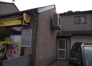 Thumbnail 3 bed flat to rent in St. Georges Road, Truro
