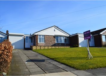 Thumbnail 4 bed detached bungalow for sale in Compton Way, Middleton