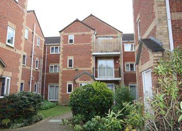 Thumbnail 2 bedroom flat for sale in Oaklands, Peterborough
