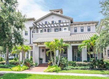 Thumbnail 4 bed property for sale in 4902 Yacht Club Drive, Tampa, Florida, United States Of America