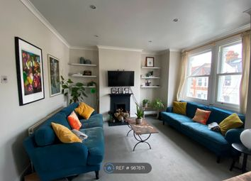 3 bed maisonette to rent in London, London SW18