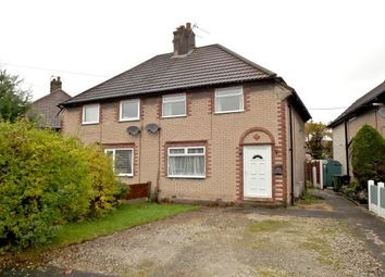 Thumbnail 2 bed semi-detached house to rent in Melchett Crescent, Northwich