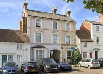 Thumbnail 2 bed flat to rent in Castle Street, Farnham, Surrey