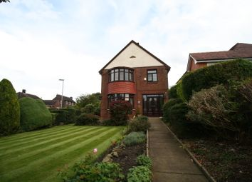 Thumbnail 4 bed detached house for sale in Oldham Road, Thornham, Rochdale