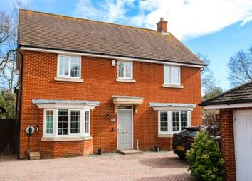 Woodlands, Little Common TN39. 4 bed detached house for sale