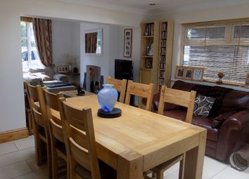 Thumbnail 4 bed detached house for sale in Aberbeeg Road, Aberbeeg, Abertillery