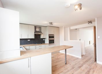 Thumbnail 3 bed duplex to rent in Warwick Avenue, Little Venice