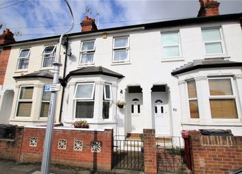 Thumbnail 3 bedroom terraced house for sale in York Road, Reading, Berkshire