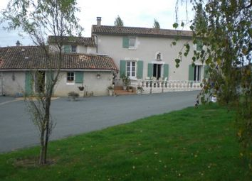 Thumbnail 3 bed equestrian property for sale in St-Pardoux, Deux-Sèvres, France