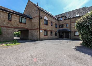 Thumbnail 2 bed flat for sale in Chestnut Drive, Soham, Ely