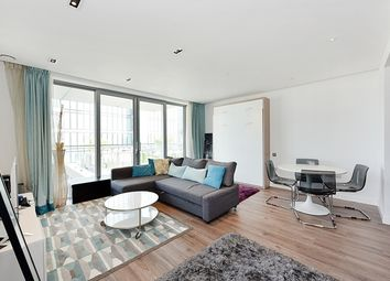 Thumbnail Studio to rent in Cashmere House, 37 Leman House, London