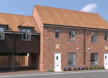 Thumbnail 3 bed terraced house for sale in Anchor Lane, Canewdon, Essex