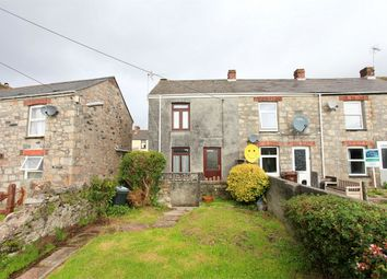 2 bed cottage for sale in Rashleigh Place, St Austell, Cornwall PL25