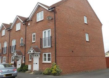 Thumbnail 4 bed property for sale in Paulls Close, Martock